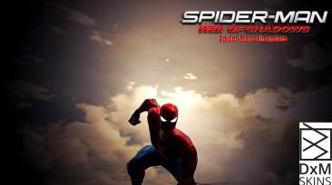 """Spider-Man: Web of Shadows """"Человек-Паук новый стиль"""""""