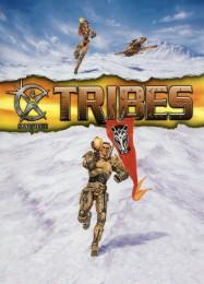 Обложка игры Starsiege: Tribes