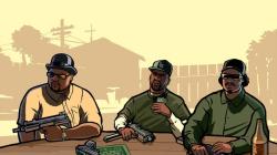 Фанатский трейлер показывает, какой может быть Grand Theft Auto: San Andreas Remaster