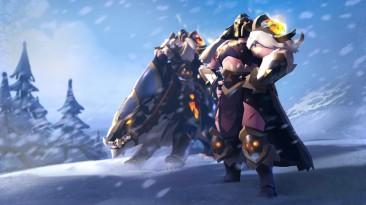 Albion Online: Набор варвара уже доступен в игре