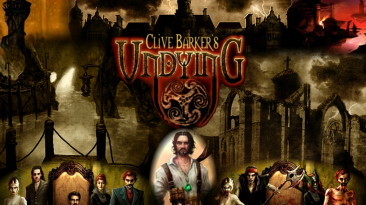 Clive Barker's Undying исполнилось 20 лет