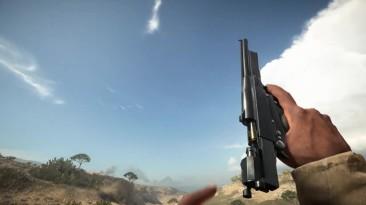 Battlefield 1 - Звуки Всего оружия + DLC