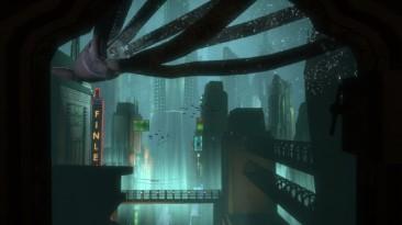 Любимые моменты в BioShock