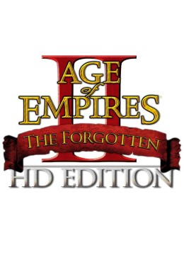 Age of Empires 2 HD: The Forgotten