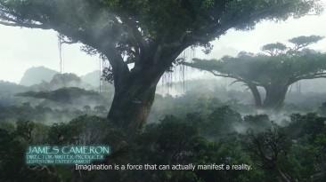 Ubisoft и Джеймс Кэмерон анонсировали новую игру Avatar