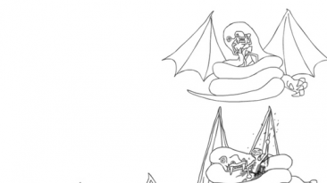 Казуалы, хардкорщики и Dwarf Fortress