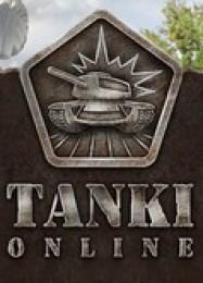 Обложка игры Tanks online