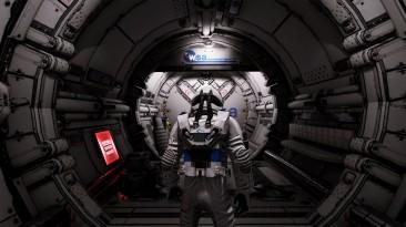 Starbreeze поможет создателям космической адвенчуры Deliver Us The Moon