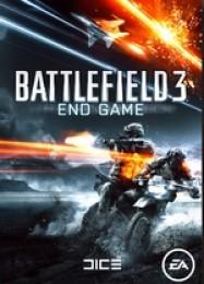 Обложка игры Battlefield 3: End Game