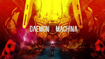 Релизный трейлер и возможности в Daemon X Machina