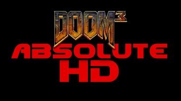 """Doom 3 """"Absolute HD Mod 1.6 Final + патч 1.3.1"""""""