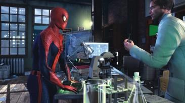 The Amazing Spider-Man - Мнение Gamespot