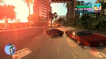 "Grand Theft Auto: Vice City ""Порт для PS Vita"""