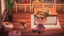 Девушку обвинили в расизме из-за прически героини в игре Animal Crossing
