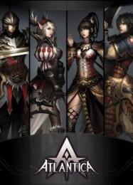 Обложка игры Atlantica Online