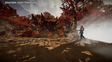Как диалоги персонажей в Mortal Kombat 11 выглядят со стороны