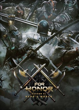 For Honor - Hero's March