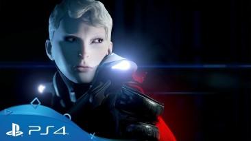 ECHO выйдет на PS4 в среду