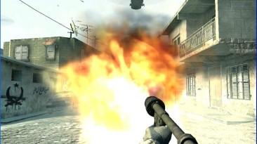 """Call of Duty 4: Modern Warfare """"Огнемет для одиночной игры"""""""
