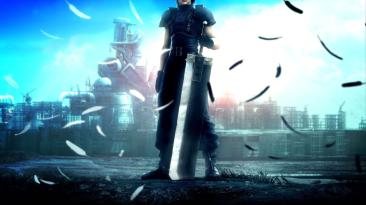 Square Enix вспомнила о Crisis Core: Final Fantasy VII - фанаты тут же попросили переиздание