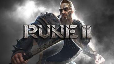 Rune II теперь доступна в Steam