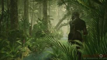 Ancestors: The Humankind Odyssey будет эксклюзивом EGS