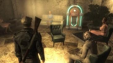"""Fallout 3 """"Пустошь: Многолюдные Города"""""""