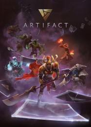 Обложка игры Artifact