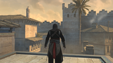 """Assassin's Creed: Revelations """"ThomasDeCarneillon by turiCt"""""""