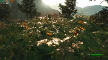 Far Cry: New Dawn - Животные (Олени)