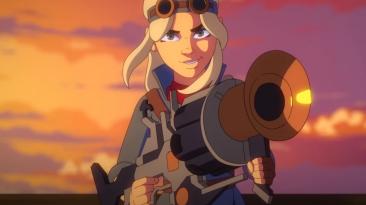 Ролевая игра-песочница Black Skylands, в которой вы пилотируете дирижабль, выйдет в ранний доступ 9 июля