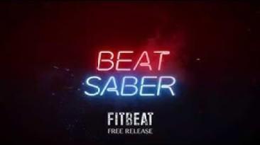 Beat Saber запускает фитнес-ориентированный трек, Fitbeat