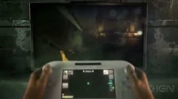 Ubisoft: Новый трейлер ZombiU