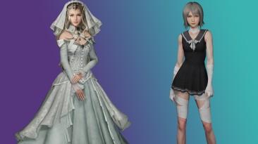 Харизматичные персонажи на новых скриншотах Stranger of Paradise: Final Fantasy Origin