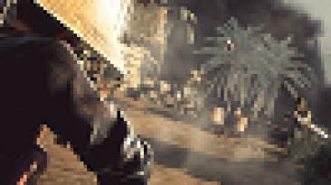 Без комментариев: первые минуты игры в Battlefield: Bad Company 2 - Vietnam