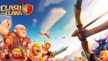 Tencent намеревается купить создателей Clash of Clans за $9 млрд