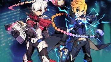 Авторы Azure Striker Gunvolt 2 рассказали о ещё трех боссах