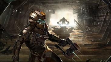 Арт-директор Dead Space 2 работает над ремейком первой игры