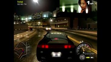 Первый Взгляд - Street Racing Syndicate