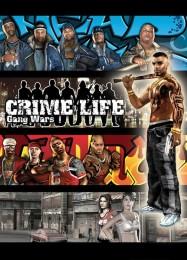 Обложка игры Crime Life: Gang Wars