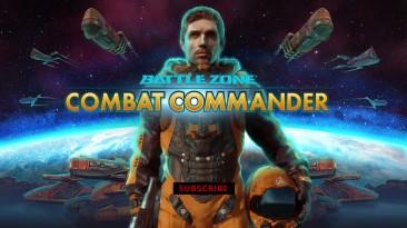 Релизный трейлер FPS-RTS Battlezone: Combat Commander