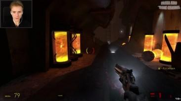 Мод к Half-Life 2 Minerva: Metastasis Прохождение #4
