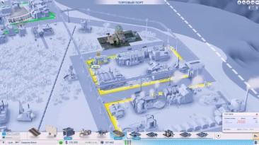 Видеообзор SimCity: Cities of Tomorrow
