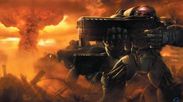 Blizzard показала концепт-арты StarCraft II и поделилась подробностями разработки