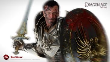 Дэвид Гейдер рассказал о создании Dragon Age