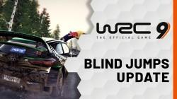 Вышло первое обновление для WRC 9, добавляющее фоторежим и не только
