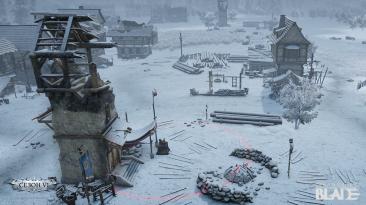 Подробности зимней кампании и VI сезона Conqueror's Blade