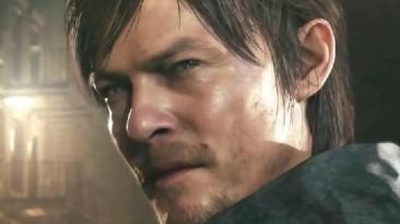 Что должны дать игре Silent Hills её новые разработчики?