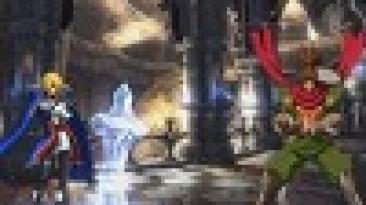 Arc System Works хочет сделать BlazBlue 3