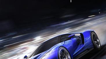 """Forza Motorsport 6 """"Неофициальный патч для поддержки недостающих рулей Forza 6"""""""